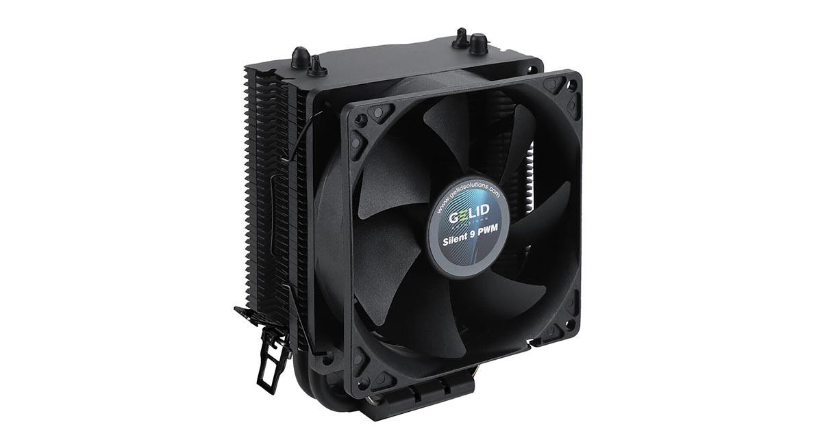 GELID annonce le ventirad BlackFrore