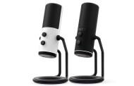 NZXT annonce le microphone USB Capsule et son bras perche