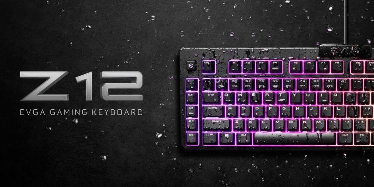 EVGA présente le clavier Z12, les souris X20 et X15 et le périphérique de capture XR1 Lite
