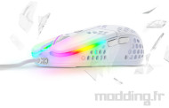 Xtrfy annonce une version blanche de la MZ1 RGB
