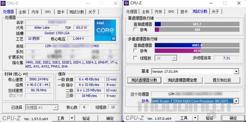Intel Core i5-12400 (2)