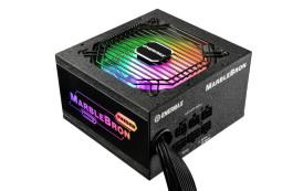 ENERMAX MarbleBron RGB, une alimentation de 850W haute en couleur