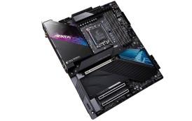 Les Aorus Z690 Master et Z690 Elite AX DDR4 se dévoilent
