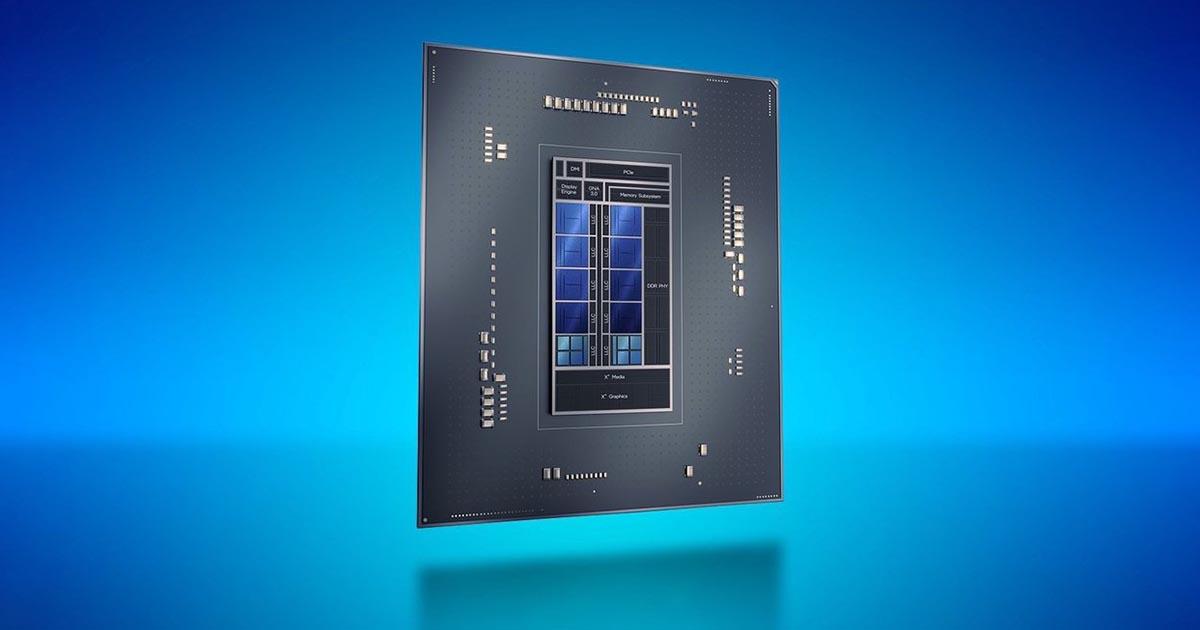 Intel Core i5-12400 plus rapide que AMD Ryzen 5 5600X ?