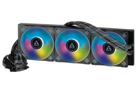 ARCTIC Liquid Freezer II RVB en 280 et 420