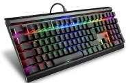 Sharkoon SKILLER SGK60 : un clavier mécanique avec les nouveaux commutateurs Kailh BOX